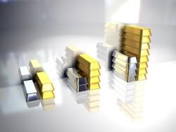 Edelmetalle Gold Silber Platin